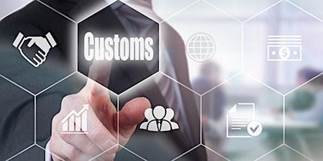 Les principes de base de la conformité douanière billets