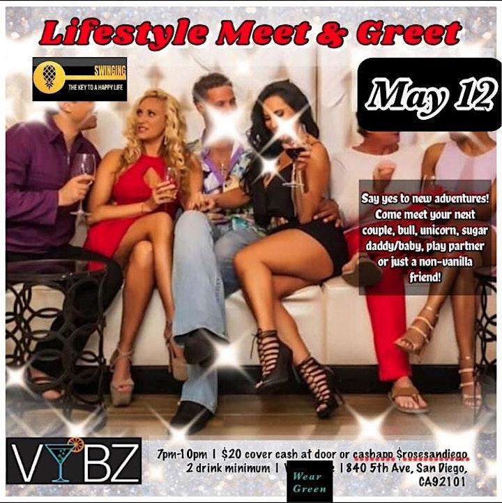 Lifestyle Meet & Greet image