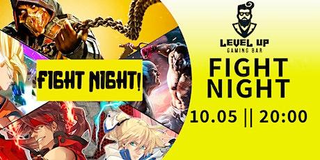 Fight Night tickets
