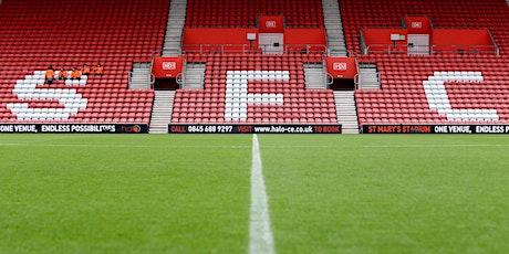 Southampton Jobs Fair tickets