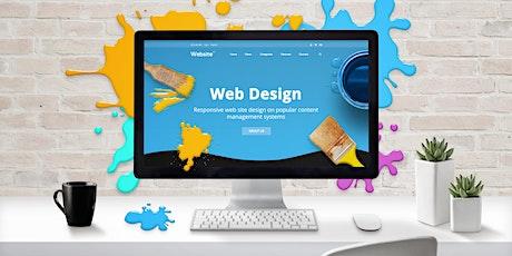 Designing Effective Websites (XEDG 107) tickets