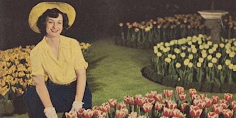 Roebling Museum Garden Tour tickets