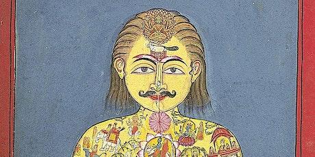 Yoga Nidra - the creative Medicine tickets
