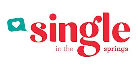 May Singles Mingle tickets