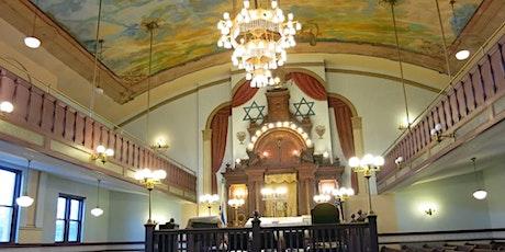 Walking Tour - Jewish Chelsea tickets