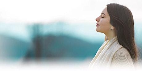Mind And Meditation - An Introduction to SKY Breath Meditation Program tickets