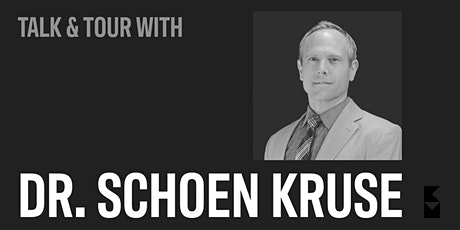 Gallery Talk and Tour with Dr. Schoen Kruse tickets