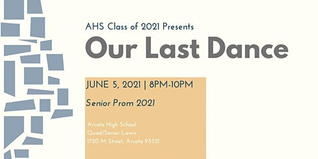 Senior Prom: Our Last Dance tickets