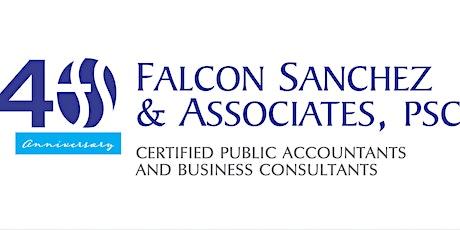 FS Academy -La administración financiera de un programa federal entradas