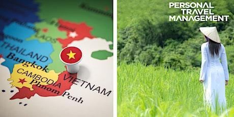 GOOD MORNING/EVENING VIETNAM tickets