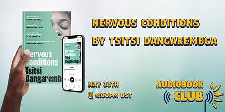 May Audiobook Club: Nervous Conditions tickets