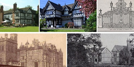 Zoom-in Talk:Historic Halls of Worsley and The RHS tickets