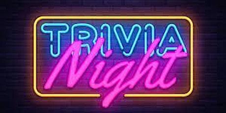 Stonebridge Community Association Trivia Night #2 tickets