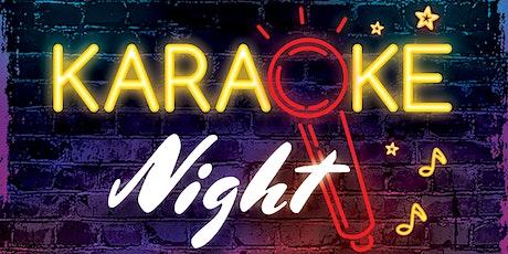 Stars on Broadway - Karaoke Night | Every Thursday tickets