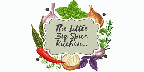 The Little Big Spice Kitchen Launch tickets