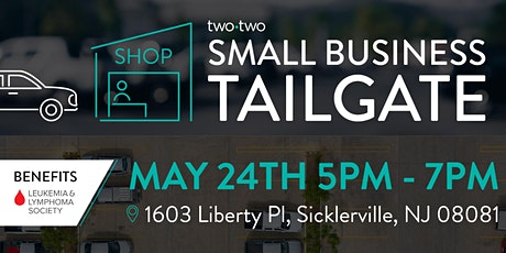 TwoTwo Small Business Tailgate tickets