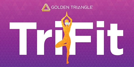 Golden Triangle BID TriFit 2021-Wednesday, May 12 tickets