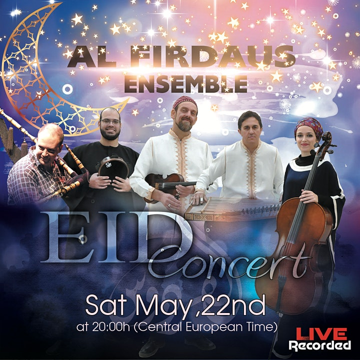 Al Firdaus Ensemble in Eid Concert image