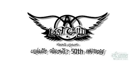 Last Child - Aerosmith Experience tickets