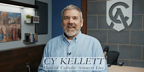 Cy Kellett: A Teacher of Strange Things tickets