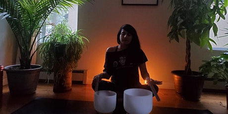 Sunday night Stretch and Sound meditation tickets