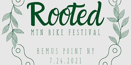 Rooted: Women's Mountain Bike Festival tickets