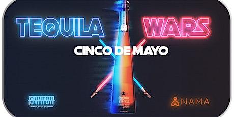 LXGRP Presents: Crush Wednesdays // Cinco De Mayo Edition tickets