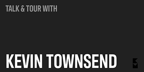 Virtual Talk and Tour with Artist Kevin Townsend tickets