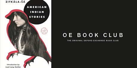 OE Book Club | American Indian Stories tickets
