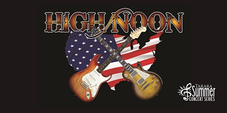 HIGH NOON - The East Coast's Premier Tribute to Southern Rock tickets