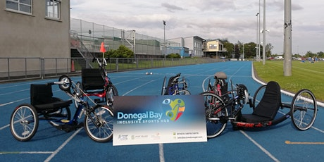 Handcycling May 2021 tickets