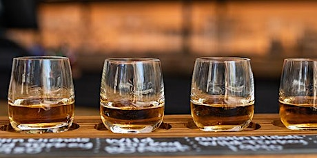 Bourbon Flight Night tickets