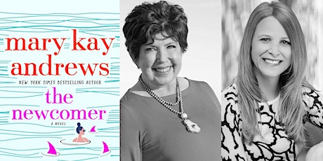 The Newcomer | Mary Kay Andrews in conversation with Kristin Harmel tickets