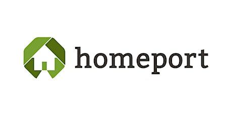 Homebuyer Education  June 2021 - Saturday Class Series tickets