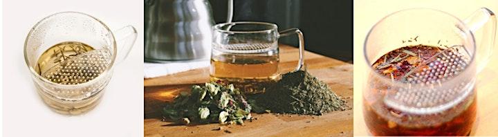 TEAS OF NEPAL: Tasting Teas Straight from the Himalayas image