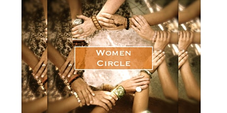 Women Moon Circle - A Place for Connection tickets