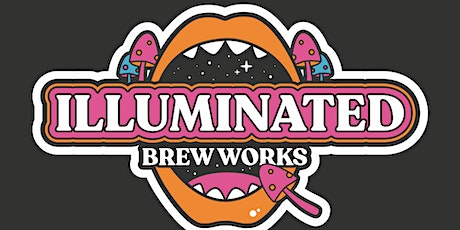 Beer Tasting with Illuminated Brew Works (6pm In-Person) tickets