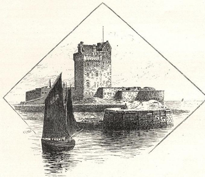 Guided Tour of  Historic Broughty Ferry image