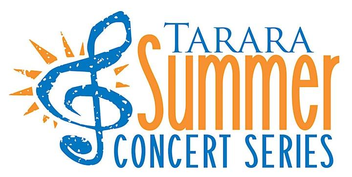 Tarara Summer Concert Series - 2021 Season Pass image