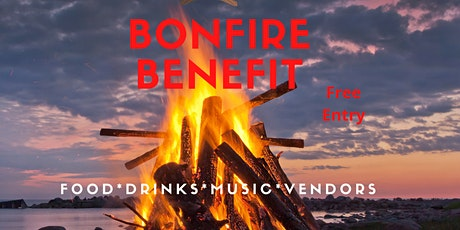 BONFIRE BENEFIT-Its  A May Day Cook Out tickets