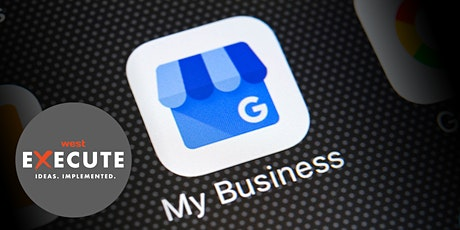 Google My Business Masterclass tickets