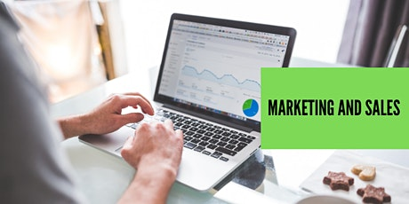 Marketing and Sales tickets