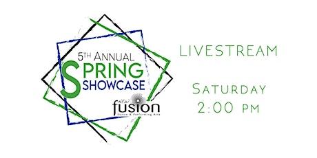 Appleton New Fusion Dance Saturday June 5th 2:00 pm tickets