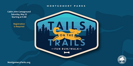 Tails on the Trails Fun Run/Walk tickets