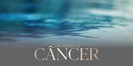 Lua Nova de Câncer 2021 | Junho de 2021 bilhetes