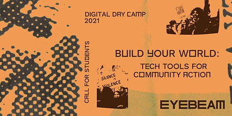 Info Session: Digital Day Camp 2021 tickets