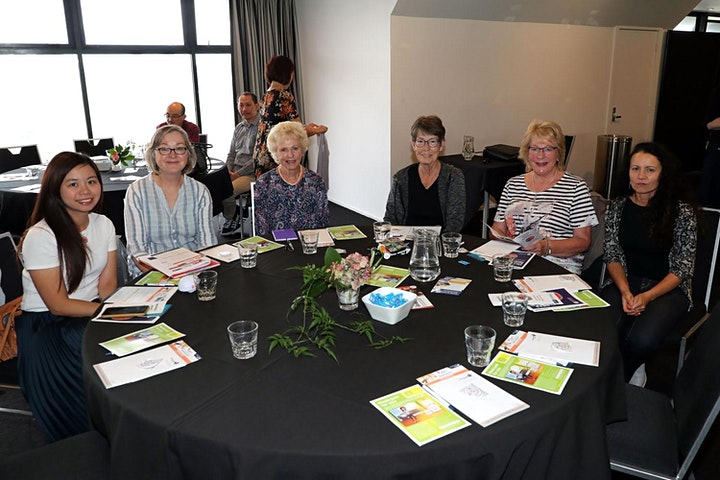 Dementia Talks - Getting a Diagnosis & Planning for the Future image