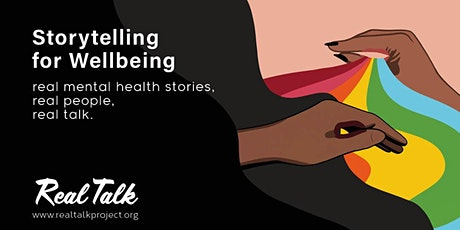 Storytelling for Wellbeing tickets