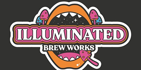 Beer Tasting with Illuminated Brew Works (7pm In-Person) tickets