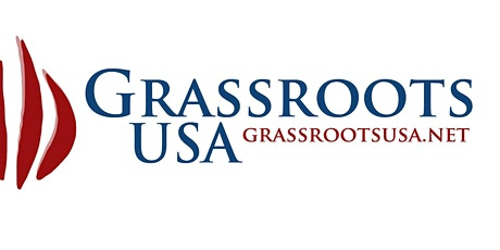 Grassroots USA Pizza and Politics May 2021 tickets